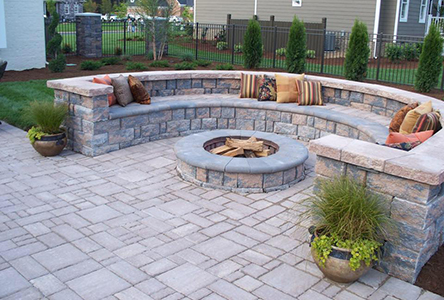 Southern MD Outdoor Living Spaces